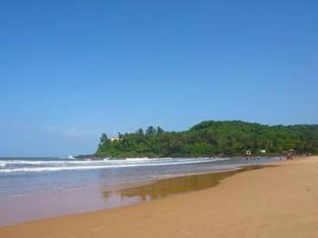 Goa Family Special Tour