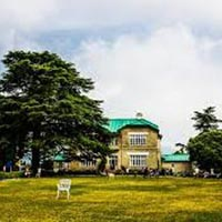 Chail Weekend Package