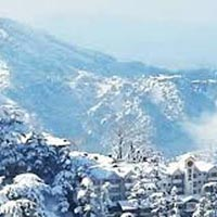 Shimla Hill Station Tour