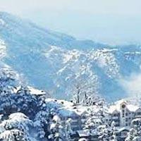 Shimla Hill Station Tour