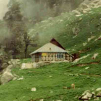 Dharamshala To Kullu 8 Nights/9 Days Trek Tour