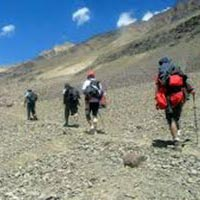 Chandrtal Trek Tour