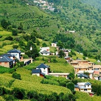 Unforgettable Himachal with Amritsar Tour