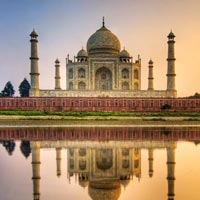 Delhi - Agra - Manali Tour Package