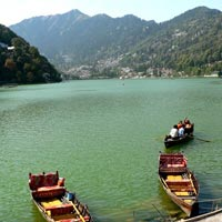 Scenic Uttarakhand Tour