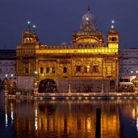 Delhi - Himachal with Amritsar Tour