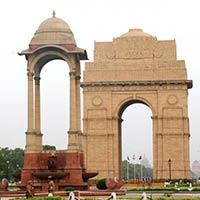 Golden Trianlge & Amritsar Tour