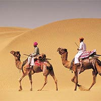 Best of Rajasthan 1 Tour