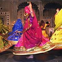 Rural Rajasthan Tour