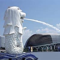 Amazing Singapore Tour
