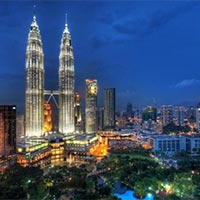 Malaysia Truly Asia Package