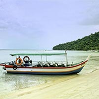 The Malaysia Experience Package
