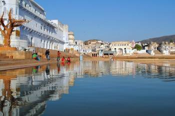 07 NIGHTS / 08 DAYS RAJASTHAN TOUR