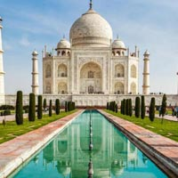 Indian Desert, Forts & Palaces, Taj & Tiger, Scenic Goa and Kerala Tour