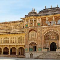 Indian Desert, Taj, Ganges with Exotic Temples & Indian Tiger Tour