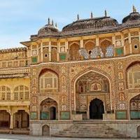 Indian Tiger Safari with Taj Mahal & Golden Triangle Tour