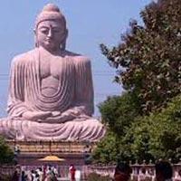 Buddha Religious Tour