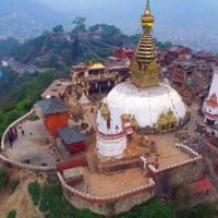 India - Nepal Buddhist Tour