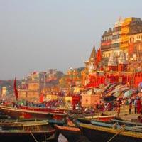 Delhi - Banaras Tour