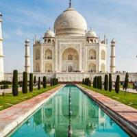 Delhi - Agra Taxi Tour