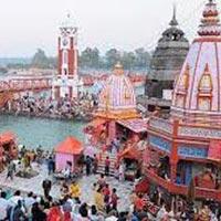 Tempo Traveller Delhi To Haridwar Tour