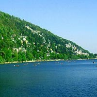 Tempo Traveller Delhi To Nanital Tour
