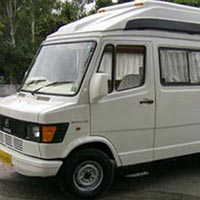 Gurgaon To Agra Tempo Traveller Package