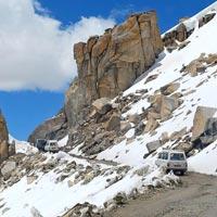 Leh - Ladakh Tour Package