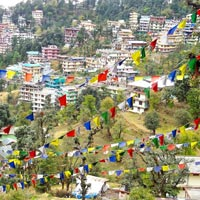 Kashmir Paradise with Himachalb Tour