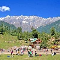 Himachal - Vaishno Devi Tour Package.