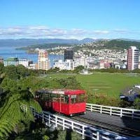 Marvels of New Zealand Package