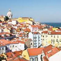 Enchanting Lisbon Package
