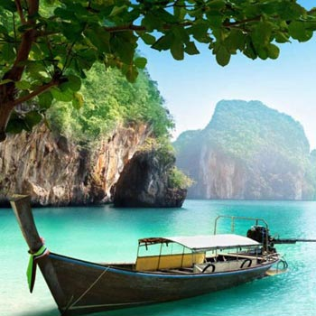 Highlights of Phuket & Krabi Package