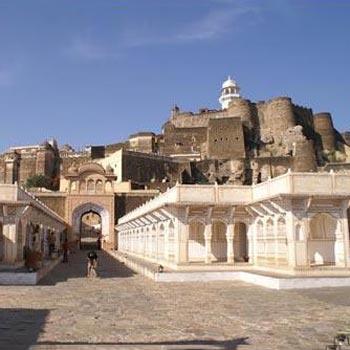 India Village Tour