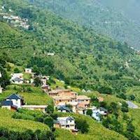 Himachal Darshan Tour Package