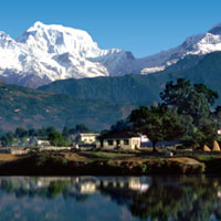 Exotic Nepal Tour Package