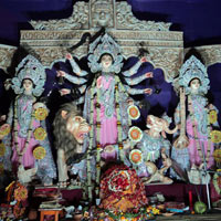 Durga Puja Package