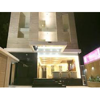 NAPCON Residential Package, Agra