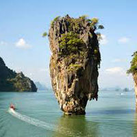 Thai Get Away Package