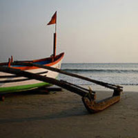 Goa Holiday Package - Holiday Inn