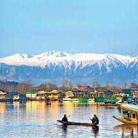 Essence Of Kashmir Tour