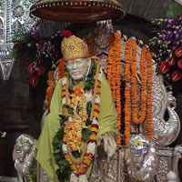 Mumbai -  Shirdi - Trimbakeshwar Package