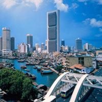 Malaysia - Singapore Combo Tour