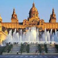 Beautiful Spain + Paris – 07 Night & 08 Days Tour