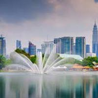 Astonishing Singapore, Funky Cruise & Lovable Malaysia 08 Nights & 09 Days Package