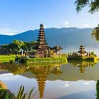 Astonishing Singapore & Sizzling Bali - 06 Nights & 07 Days Package