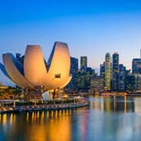 Astonishing Singapore, Funky Cruise & Marvellous Krabi 09 Nights & 10 Days Package