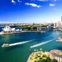 Mind Blowing New Zealand & Fabulous Australia 13 Nights & 14 Days Tour