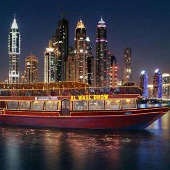 Exclusive Dubai Winter Hotel Package