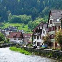 Swiss Paris Package